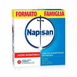 Napisan additivo disinfettante per bucato in polvere - Confezione da 1,2 Kg