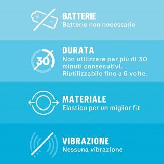 Durex Play Pleasure Ring - Anello Stimolante