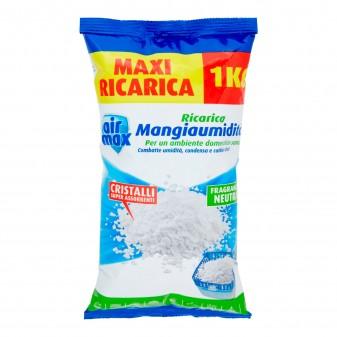 Air Max Maxi Ricarica Sale Mangiaumidità Neutro - Sacchetto da 1 Kg