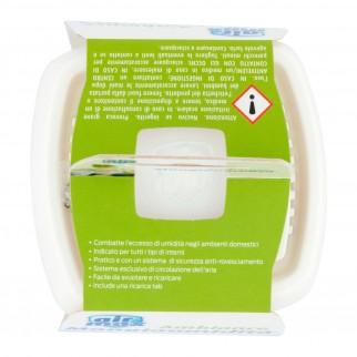 Air Max Ambience Mangia Umidità - Confezione con 1 Ricarica Mangiaumidità da 100g