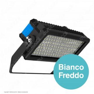 V-Tac Super Pro VT-252D Faro LED 60° 250W SMD Dimmerabile Chip Samsung - SKU 495 / 500