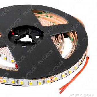 LEDCO Striscia LED 120 LED/m 24V CRI≥90 Bobina 5 Metri - mod. SL120LBC20/ES / SL120LBN20/ES / SL120LBI20/ES