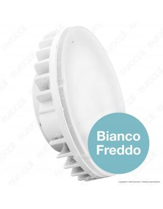 Life Lampadina LED GX53 9W Bulb Disc