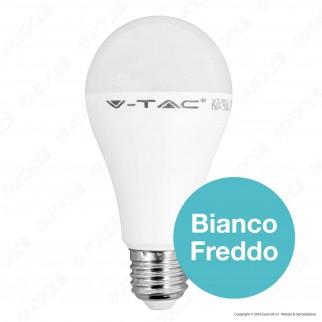 V-Tac VT-2013 Lampadina LED E27 14W Bulb A65