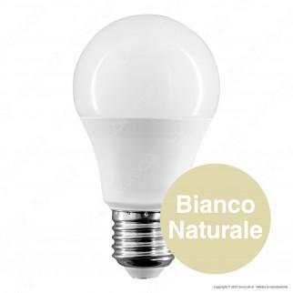 V-Tac PRO VT-210 Lampadina LED E27 9W Bulb A60 Chip Samsung - SKU 228 / 229 / 230