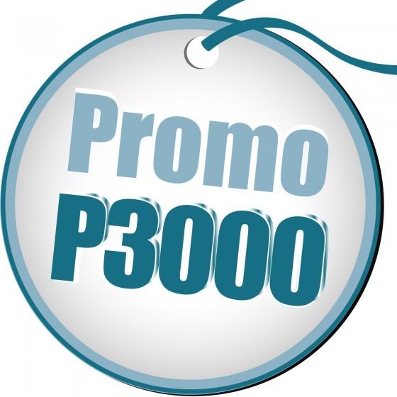 Promo - P500