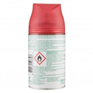 Air Wick Pure Freshmatic Profumo di Mela e Cannella - Ricarica Spray da 250ml
