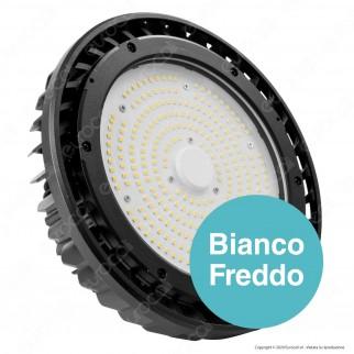 V-Tac PRO VT-9-151 Lampada Industriale LED 150W SMD Dimmerabile High Bay Chip Samsung - SKU 55811 [TERMINATO]