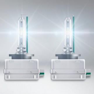 Osram Ultra Life Xenarc Fari Xeno 35W - 2 Lampadine D3S