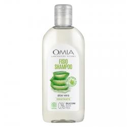 Omia Fisio Shampoo Aloe Vera - Flacone da 250 ml