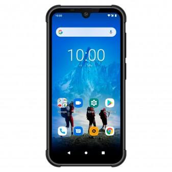 Bea-fon MX1 Smartphone 4G Android Touchscreen IP68 con Funzioni SOS e Tasto PTT - mod. MX1_EU001B