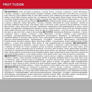Optimum Nutrition Essential Amino Energy Aminoacidi Vitamina C e Caffeina al Gusto Frutta Mista - Barattolo da 270g