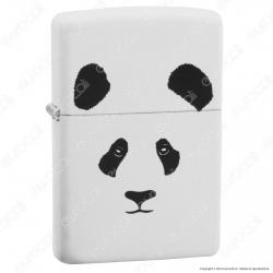 Accendino Zippo Mod. 28860 Panda - Ricaricabile Antivento
