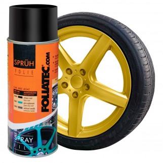 Foliatec Pellicola Spray Removibile - Vernice in 25 Colorazioni