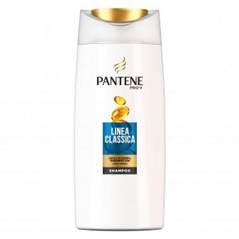 Pantene Pro-V Linea Classica Shampoo per Tutti i Tipi di Capelli - Flacone da 675 ml