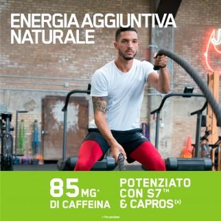 Optimum Nutrition Gold Standard Plant Pre-workout Vegano in Polvere con Caffeina Gusto Limone Lime - Barattolo da 240g