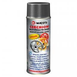Vernice Spray Macota Cerchioni - Smalto Acrilico Antigraffio