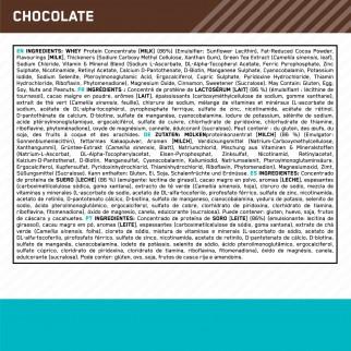 Optimum Nutrition Lean Whey Proteine del Siero del Latte Basso Contenuto di Grassi Gusto Cioccolato con Shaker - Busta da 772g