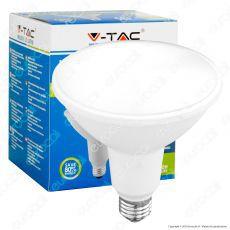 V-Tac VT-1125 Lampadina LED E27 15W Bulb Par Lamp PAR38 Impermeabile IP65