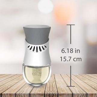 Air Wick Soffice Cotone - Ricarica Per Diffusore Elettrico da 19ml