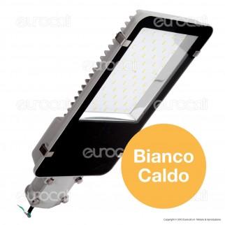 V-Tac VT-15150ST Lampada Stradale LED 50W Lampione SMD - SKU 5465 / 5458 / 5459