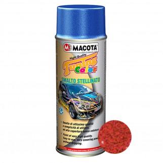 Vernice Spray Macota Tuning Color - Colori Stellinati e Pastello