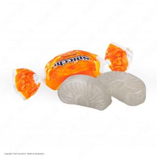Caramelle Spicchi alla Frutta Senza Glutine - Busta da 175g