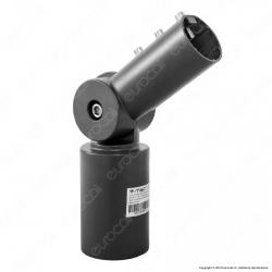 V-Tac VT-795 Adattatore Regolabile per Lampade Stradali - SKU 3624