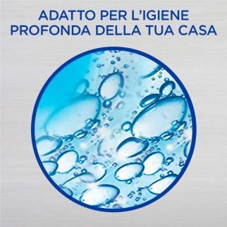 Napisan Salviette Biodegradabili Igienizzanti Senza risciacquo - Confezione da 40 Salviette