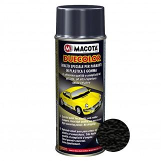 Macota Duecolor - Vernice Spray per Plastica e Gomma