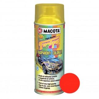 Vernice Spray Macota Tuning Color - Colori Trasparenti