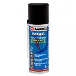 Spray Macota MQE - Pulitore per Contatti Elettrici 200ml