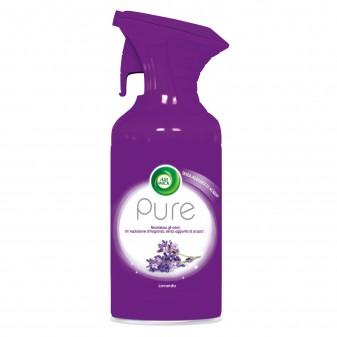 Air Wick Spray Pure Profumo di Lavanda - Flacone da 250ml