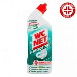 WC Net Disincrostante Gel Presidio Medico Chirurgico - Flacone da 700ml