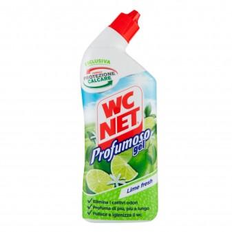 WC Net Profumoso Gel Lime Fresh - Flacone da 700ml