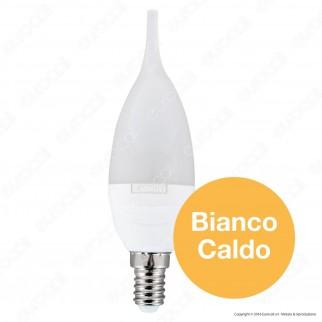 Century Onda Frost ONFM1-0514 Lampadina LED E14 5W Colpo di Vento