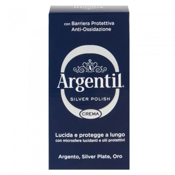 Argentil Silver Polish Spray Lucida Argento ad Azione Immediata - Flacone da 150ml