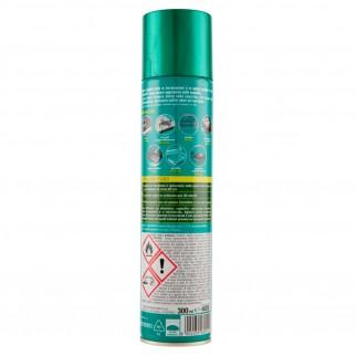 Fornet Spray Sgrassante e Disincrostante per Forni e Barbecue Senza Soda Caustica - Flacone da 300ml
