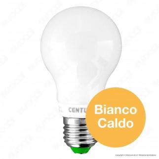 Century Incanto Frost INFG3-08272727 Lampadina LED E27 8W Bulb