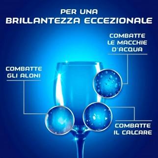 Finish Brillantante 0% per Lavastoviglie - 250 ml