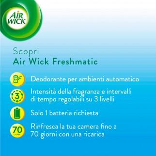 Air Wick Pure Freshmatic - Auto Spray da 250ml