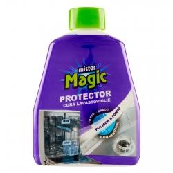 Mister Magic Protector Cura Lavastoviglie - Flacone da 250ml