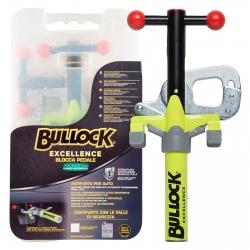 Bullock Excellence Blocca Pedale Antifurto per Auto con Cambio Automatico