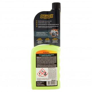 Bullock Additivi Trattamento Anti-Gelo per Motori Diesel - Flacone da 200ml