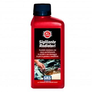 My Car Sigillante Radiatori Liquido con Tecnologia SRS - Flacone da 250ml