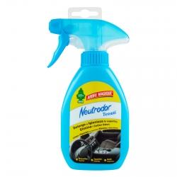 Arbre Magique Neutrodor Tessuti Detergente Igienizzante Spray - Flacone da 150ml