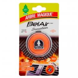 Arbre Magique BelAir Sensation Aloha Profumatore in Gel per Auto