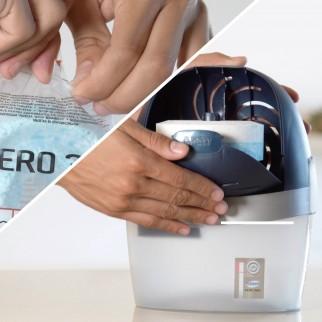 Ariasana Tab Assorbiumidità e Anti Odore per Aero 360° - Confezione con 1 Ricarica