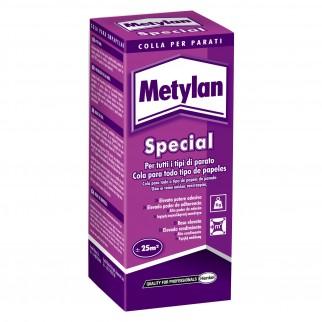 Metylan Special Adesivo in Polvere per Parati - Confezione da 200g