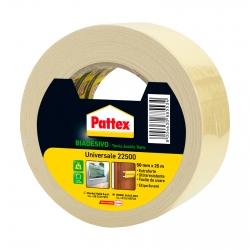 Pattex Bioadesivo Universale Extra Forte - Rotolo da 25 Metri